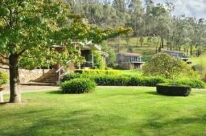 Araluen Villas - Kingaroy Accommodation