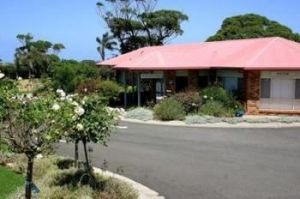 Kings Point Retreat - Kingaroy Accommodation