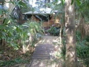 Tanglewood Gardens - Kingaroy Accommodation