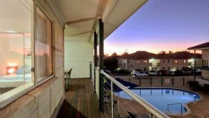 BEST WESTERN PLUS Kalbarri Edge Resort - Kingaroy Accommodation