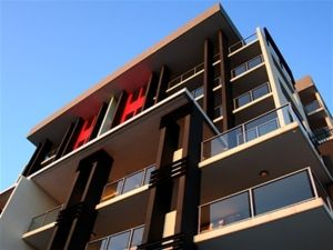 The Chermside Apartments - Kingaroy Accommodation