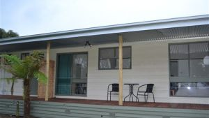 Sea Glimpse Farm Stay - Kingaroy Accommodation