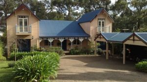 Hideaways at Red Hill - Kingaroy Accommodation