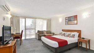 Quality Inn and Suites Knox - Kingaroy Accommodation