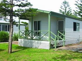 Green's Retreat - Kingaroy Accommodation
