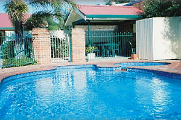 Alyn Motel - Kingaroy Accommodation