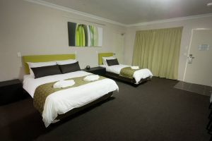 Drovers Motor Inn - Kingaroy Accommodation