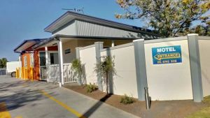 Gunnedah Lodge Motel - Kingaroy Accommodation