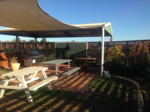Gympie Caravan Park - Queens Park - Kingaroy Accommodation