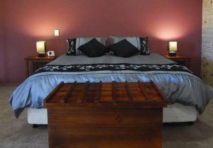 Milawa Muscat Retreat BB - Kingaroy Accommodation