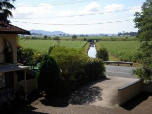 Poinciana Motel - Kingaroy Accommodation