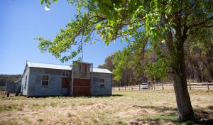 Brackens Cottage - Coolah - Kingaroy Accommodation