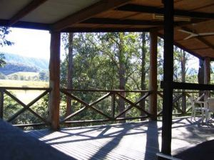 Riverwood Downs Mountain Valley Resort - Kingaroy Accommodation