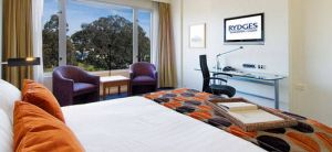 Rydges Bankstown Sydney - Kingaroy Accommodation
