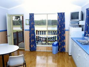 Stoney Park - Kingaroy Accommodation