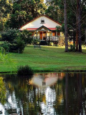 Telegraph Retreat - Kingaroy Accommodation