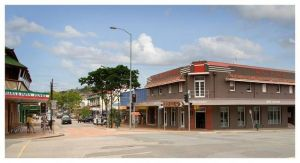 The Royal Hotel - Kingaroy Accommodation