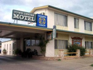 Town Centre Motel - Kingaroy Accommodation