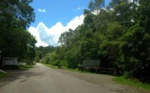 Ferndale Caravan Park - Kingaroy Accommodation