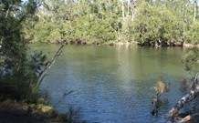 Jervis Bay Cabins and Hidden Creek Real Camping - Kingaroy Accommodation