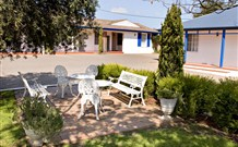 Colonial Motel and Apartments - Kingaroy Accommodation