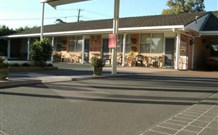Harbour Foreshore Motel - Ulladulla - Kingaroy Accommodation