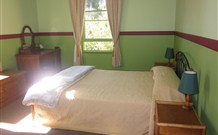 Settlers Arms Hotel - Dungog - Kingaroy Accommodation