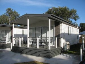 Lakeview Tourist Park - Kingaroy Accommodation