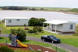 Great Ocean Road Tourist Park - Kingaroy Accommodation
