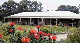 Between The Bays Retreat - Kingaroy Accommodation