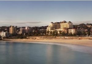 Crowne Plaza Coogee Beach - Kingaroy Accommodation