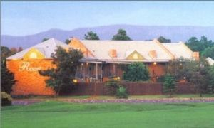 Comfort Inn Fairways - Kingaroy Accommodation
