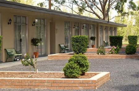 All Seasons Country Lodge - Kingaroy Accommodation