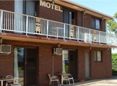 Toukley Motel - Kingaroy Accommodation