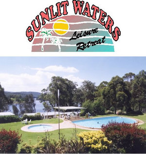 Sunlit Waters Leisure Retreat - Kingaroy Accommodation