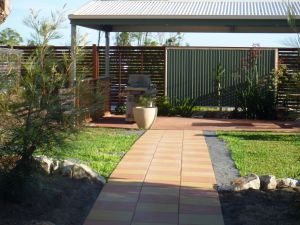Gympie Caravan Park - Kingaroy Accommodation