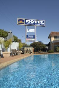 Caravilla Motel - Kingaroy Accommodation