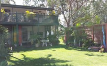 Riverside Retreat Bed And Breakfast - Kingaroy Accommodation