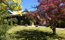 The Old Nunnery Bed and Breakfast - Kingaroy Accommodation
