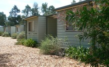 Carrie's Cottage - Kingaroy Accommodation