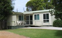 Colonial Palms Motel - Kingaroy Accommodation