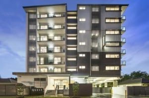 Quest Chermside on Playfield - Kingaroy Accommodation