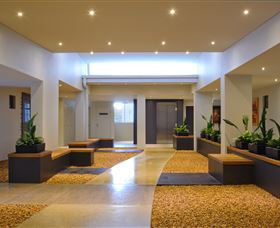 Essence Serviced Apartments Chermside - Kingaroy Accommodation