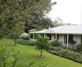 Eden Lodge Bed and Breakfast - Kingaroy Accommodation