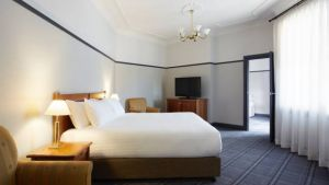 Brassey Hotel - Kingaroy Accommodation