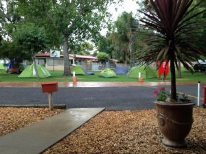 Young Caravan Tourist Park - Kingaroy Accommodation