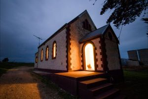 Lakeside Chapel Meningie - Kingaroy Accommodation