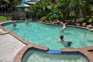 Kangerong Holiday Park - Kingaroy Accommodation
