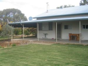 Gilgens Country River Retreat - Kingaroy Accommodation