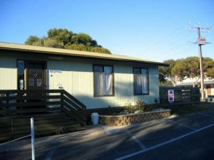 Lake Albert Caravan Park - Kingaroy Accommodation